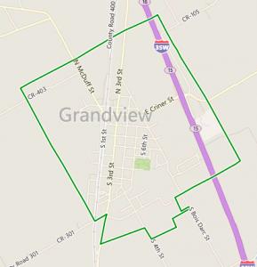 Grandview, Texas
