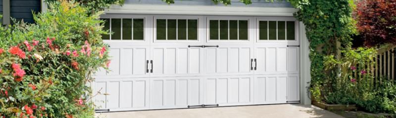 Steel Garage Doors from Amarr